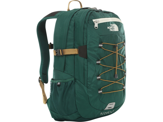 The North Face Borealis Classic Sac à dos 29l, night green/british khaki